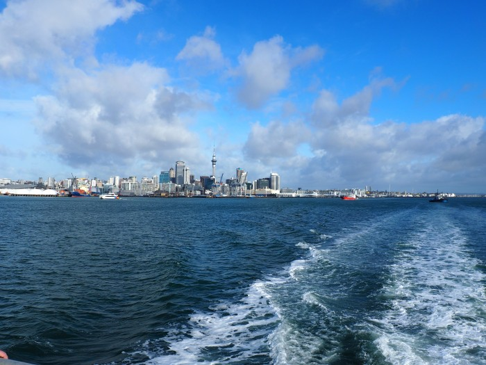 Auckland City Break