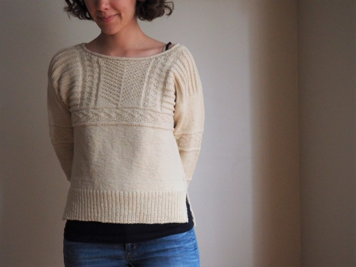 Featured FO: Rose Lane Rocquaine!