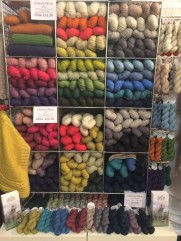 Whistlebare Yarns